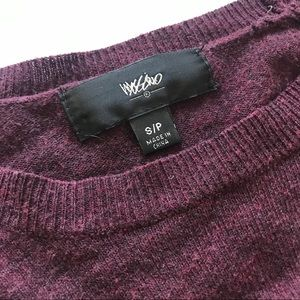 MOSSIMO Crew Neck Sweater